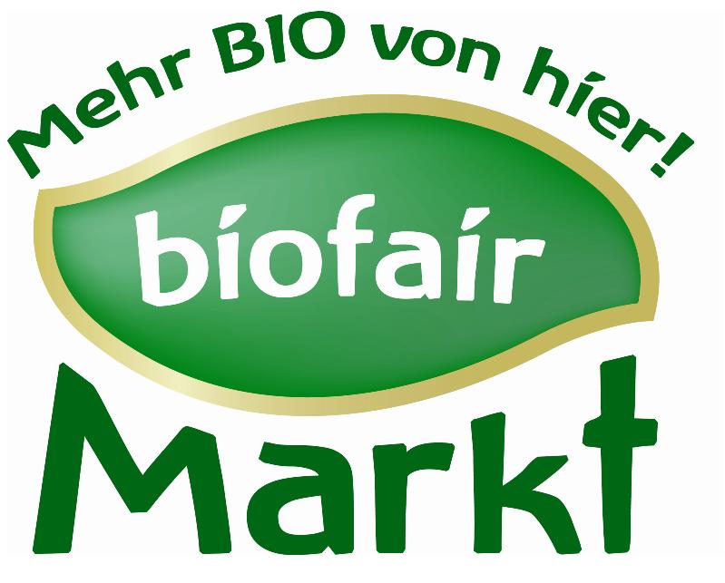 biofair-Markt-Logo